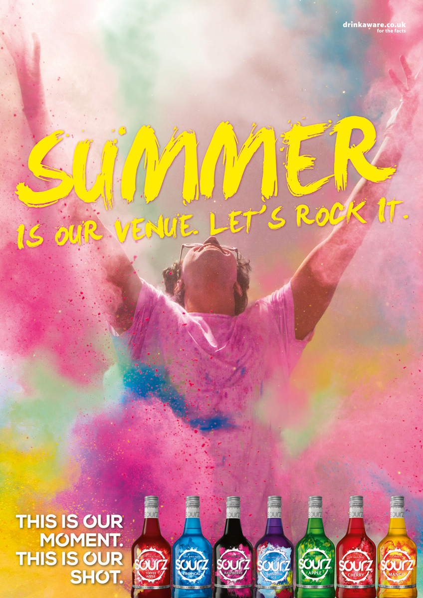 COMMISSIONS Sourz_Summer_Example_Ads